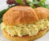 Scrambled Egg Mix Snack
